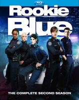 Rookie Blue movie poster (2010) picture MOV_161d87c0