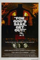 The Amityville Horror movie poster (1979) picture MOV_161ecf19