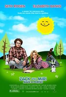 Zack and Miri Make a Porno movie poster (2008) picture MOV_161f0bd4
