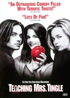 Teaching Mrs. Tingle movie poster (1999) picture MOV_161f4c5e