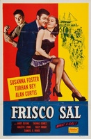 Frisco Sal movie poster (1945) picture MOV_1db45f30
