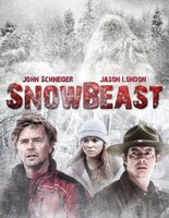 Snow Beast movie poster (2011) picture MOV_162dfa06
