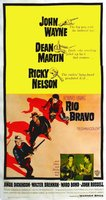 Rio Bravo movie poster (1959) picture MOV_162fe1e4