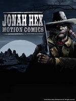 Jonah Hex: Motion Comics movie poster (2010) picture MOV_16335905