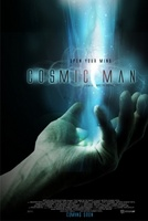 Cosmic-Man movie poster (2014) picture MOV_1633a3a3