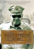 Time Capsule: WW II - War in the Pacific movie poster (1994) picture MOV_16383fd3