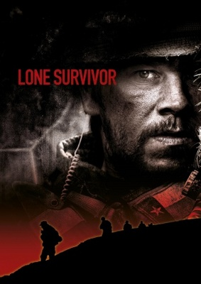 Lone Survivor movie poster (2013) poster MOV_163b6d18