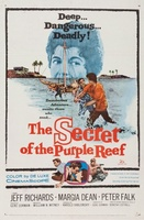 The Secret of the Purple Reef movie poster (1960) picture MOV_163e2ee5