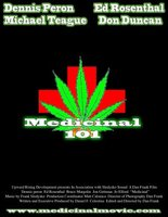 Medicinal 101 movie poster (2009) picture MOV_16492560