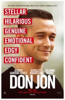 Don Jon movie poster (2013) picture MOV_164ae67f