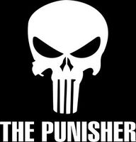 The Punisher movie poster (2004) picture MOV_164c7280
