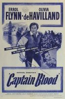 Captain Blood movie poster (1935) picture MOV_164d18bc
