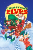 The Christmas Elves movie poster (1995) picture MOV_164d66f4