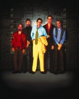 The Usual Suspects movie poster (1995) picture MOV_164d8c6b