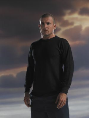 Prison Break movie poster (2005) poster MOV_164dd252