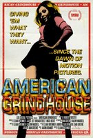 American Grindhouse movie poster (2010) picture MOV_164eb2ad
