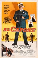 Al Capone movie poster (1959) picture MOV_347869cc