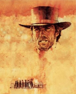Pale Rider movie poster (1985) poster MOV_164f93ca