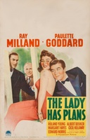 The Lady Has Plans movie poster (1942) picture MOV_16516c74
