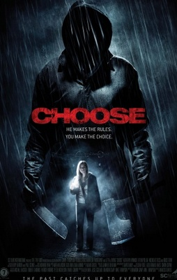 Choose movie poster (2010) poster MOV_1652529a