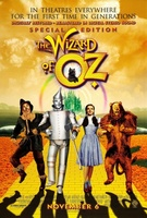 The Wizard of Oz movie poster (1939) picture MOV_1655155c