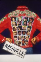Nashville movie poster (1975) picture MOV_7a03670e