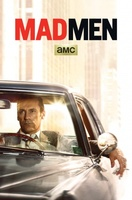 Mad Men movie poster (2007) picture MOV_16582ab7
