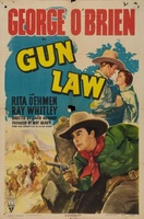 Gun Law movie poster (1938) picture MOV_1658d4f3