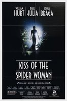 Kiss of the Spider Woman movie poster (1985) picture MOV_165b3c9c