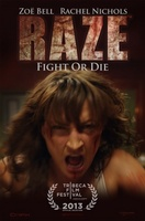 Raze movie poster (2012) picture MOV_165ba2b9