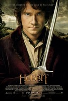 The Hobbit: An Unexpected Journey movie poster (2012) picture MOV_165ce857