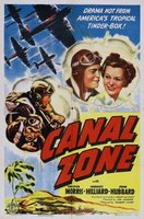 Canal Zone movie poster (1942) picture MOV_165ecad6
