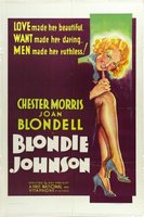 Blondie Johnson movie poster (1933) picture MOV_166026da