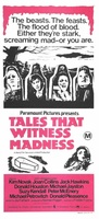 Tales That Witness Madness movie poster (1973) picture MOV_16653982