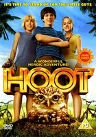 Hoot movie poster (2006) picture MOV_1668a9d7