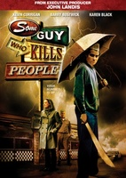 Some Guy Who Kills People movie poster (2011) picture MOV_1669429f