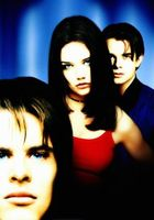 Disturbing Behavior movie poster (1998) picture MOV_16696bce