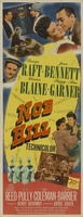Nob Hill movie poster (1945) picture MOV_166f9207
