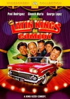 The Original Latin Kings of Comedy movie poster (2002) picture MOV_166f9f35