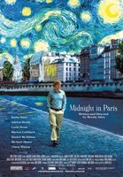 Midnight in Paris movie poster (2011) picture MOV_1672137b