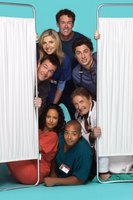 Scrubs movie poster (2001) picture MOV_1672ca50