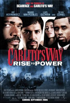 Carlito's Way 2 movie poster (2005) poster MOV_1676102f