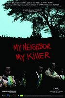 My Neighbor, My Killer movie poster (2009) picture MOV_167639c0