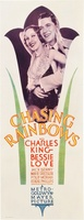 Chasing Rainbows movie poster (1930) picture MOV_1676c849
