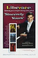 Sincerely Yours movie poster (1955) picture MOV_16774e37
