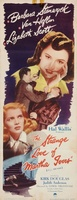 The Strange Love of Martha Ivers movie poster (1946) picture MOV_16798081