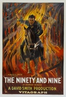 The Ninety and Nine movie poster (1922) picture MOV_167b02e3