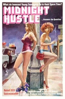 Midnight Hustle movie poster (1977) picture MOV_167d2e87
