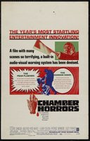 Chamber of Horrors movie poster (1966) picture MOV_1680c9f8