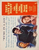 They Live by Night movie poster (1948) picture MOV_1680d3c2